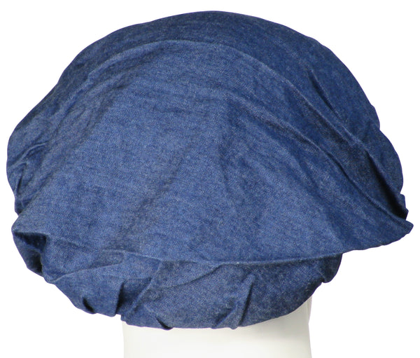 Bouffant Surgical Cap Denim