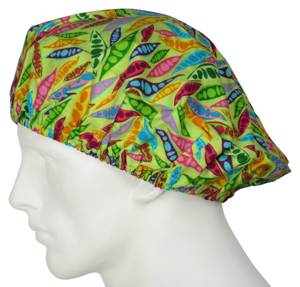 Bouffant Surgical Hats Pod Garden