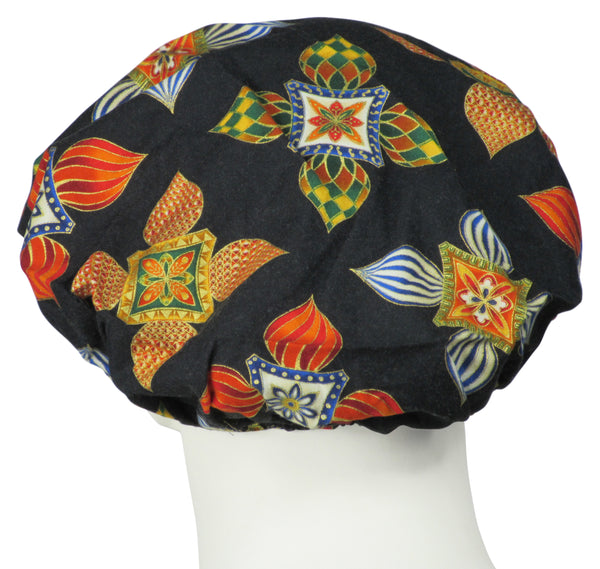 Bouffant Surgical Hats Anastasia