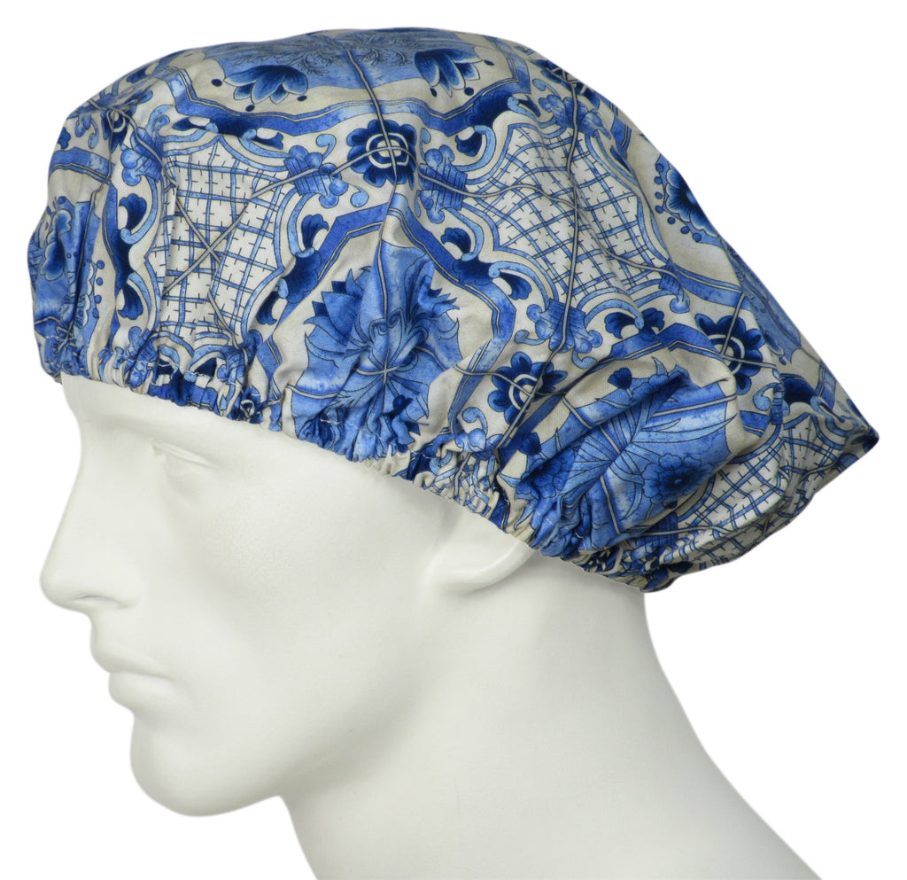 Bouffant Surgical Hats Dutch Cottage