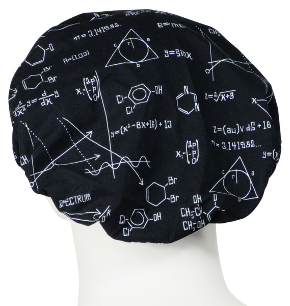Bouffant Surgical Hats Organic Chemistry