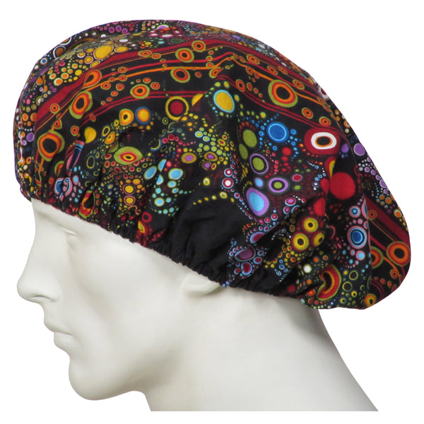 Bouffant Scrubs Hats Effervescence