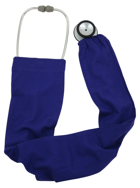Stethoscope Covers Barney Purple