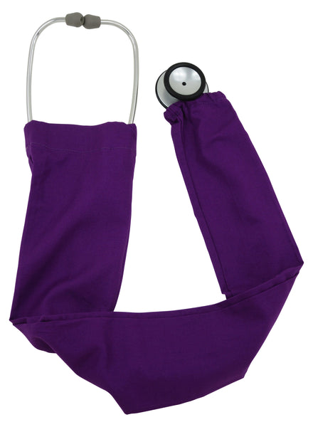 Stethoscope Covers Miss Violet