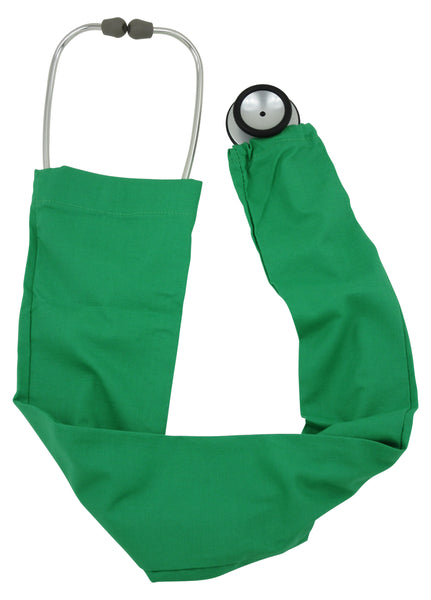 Stethoscope Covers Ever Green