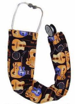 Stethoscope Covers Guitar Shop