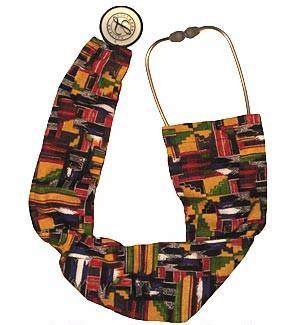 Stethoscope Covers Socks African Lands