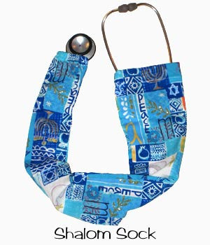 Stethoscopes Covers Shalom