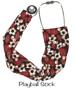 Stethoscope Cover Sock Playball