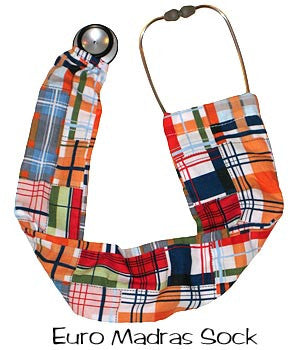 Stethoscopes Cover Euro Madras