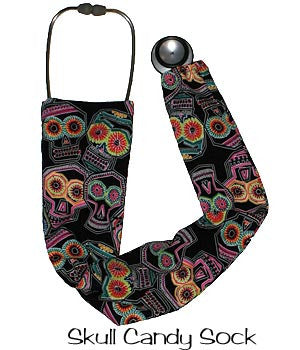 Stethoscopes Covers Skull Candy