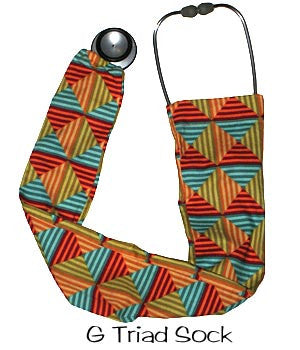 Stethoscope Covers G Triad