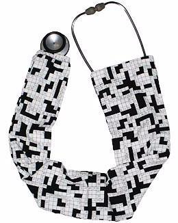 Stethoscope Covers Snowday Crossword