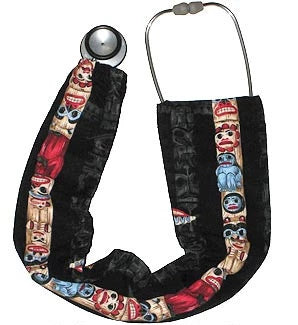 Stethoscopes Covers Totem Pole
