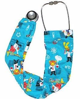 Stethoscope Cover Sock Lab Professors