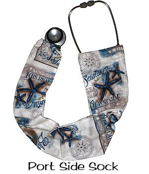 Stethoscope Covers Port Side