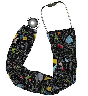 Stethoscope Covers Socks Mathematics