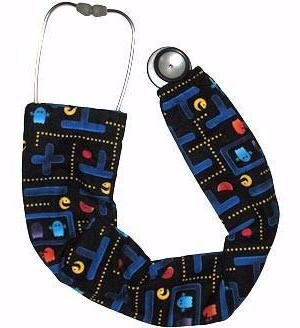 Stethoscope Covers Socks Arcade Wizards