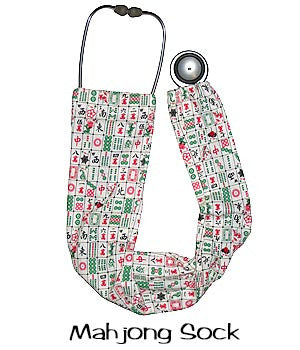 Stethoscope Covers Mahjong