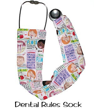 Stethoscopes Covers Dental Rules