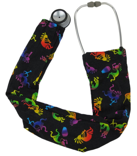 Stethoscopes Covers Kokopelli