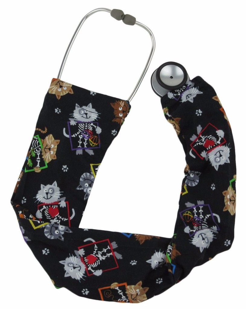 Stethoscopes Covers X Ray Cats