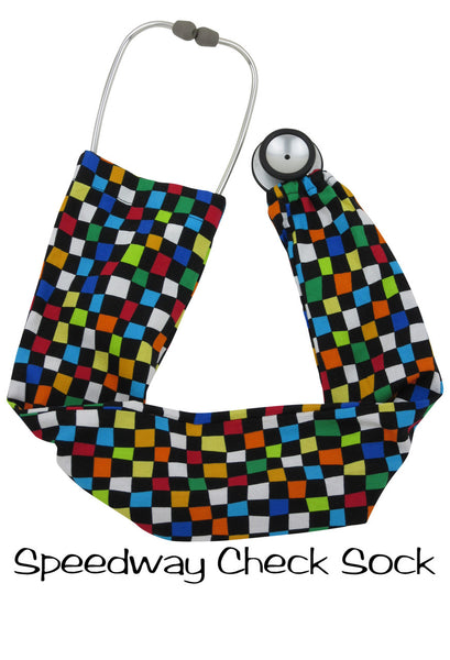 Stethoscope Covers Speedway Check