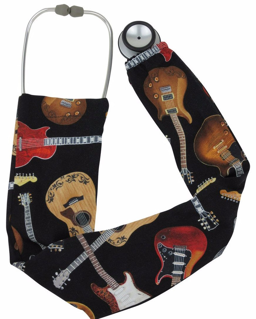 Stethoscope Socks Guitar World