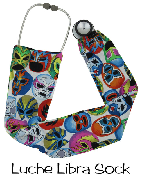 Stethoscope Covers Luche Libra