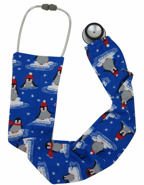 Stethoscope Covers Polar Penguins