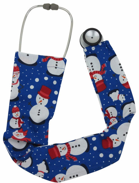 Stethoscope Cover Arctic Snow People