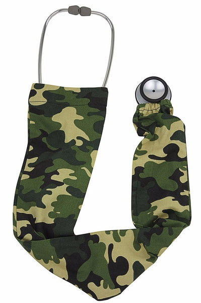 Stethoscope Socks Military Grade