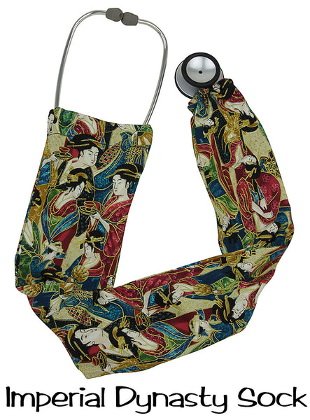 Stethoscope Socks Imperial Dynasty