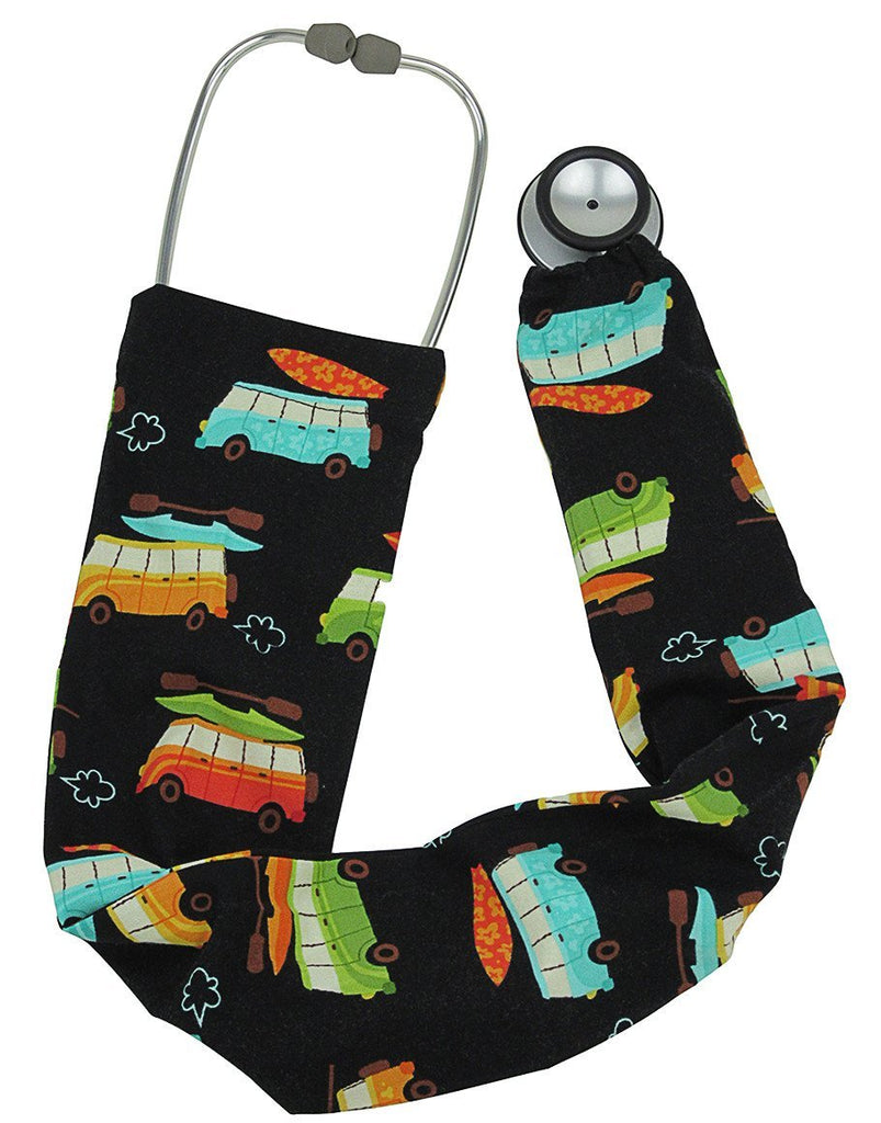 Stethoscope Covers Summer Time