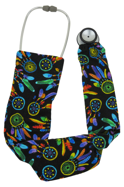 Stethoscope Socks Dream Catcher