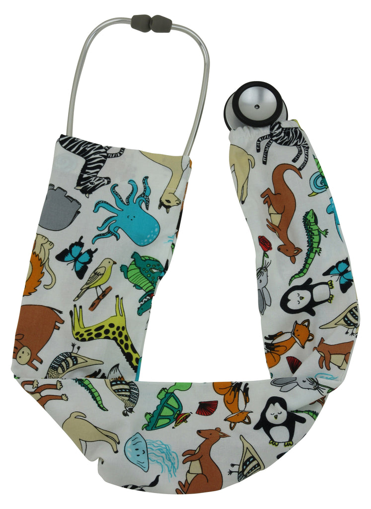 Stethoscope Covers Animal Planet