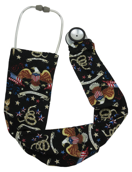 Stethoscope Covers Liberty