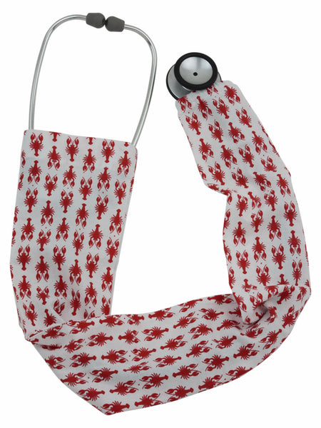 Stethoscope Covers Rock Lobster