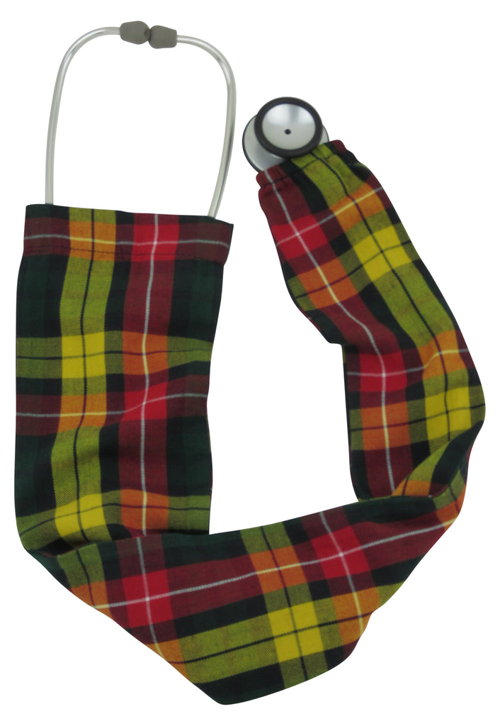 Stethoscope Cover Glasgow