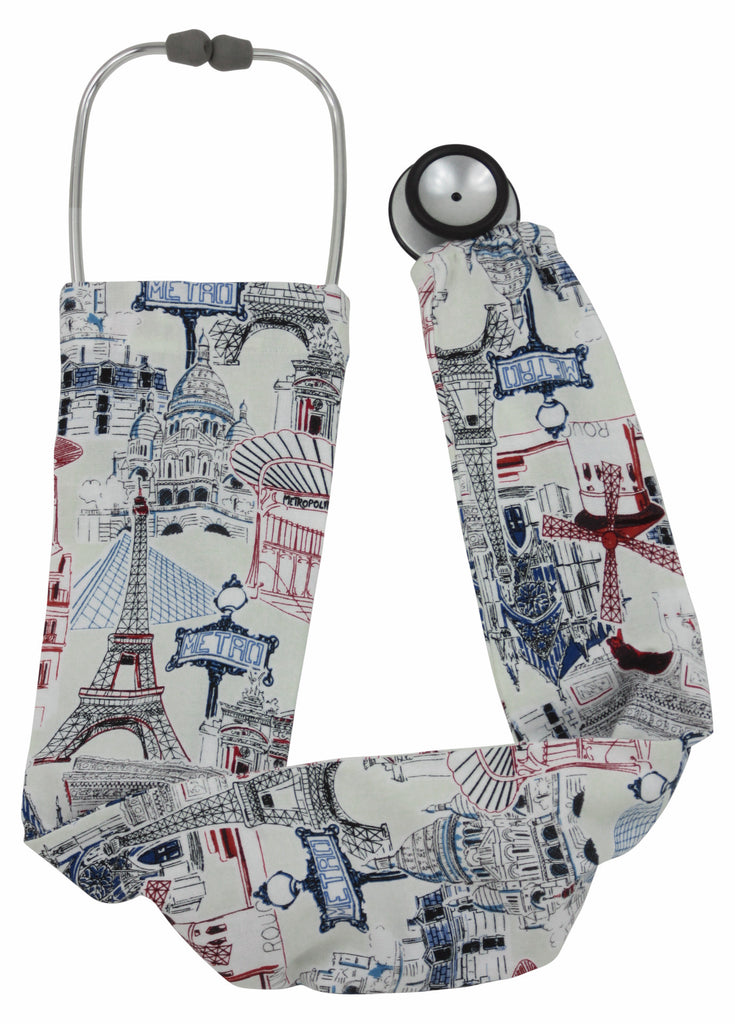 Stethoscope Covers European Holiday