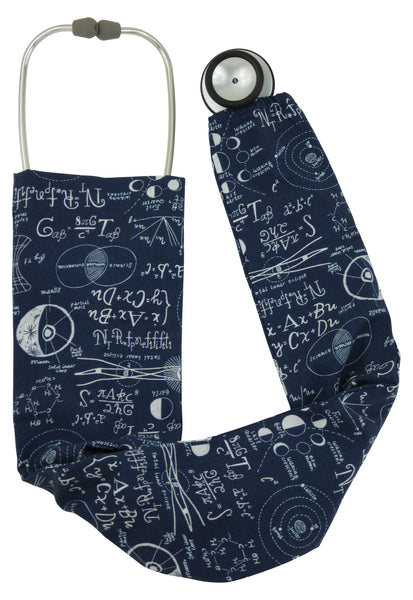 Stethoscope Socks Science Theory
