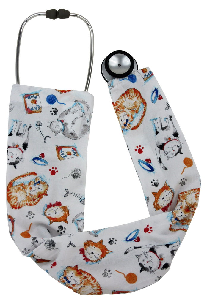 Stethoscope Covers Kitty Cats