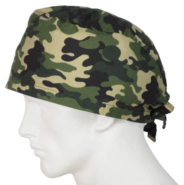 XL Surgical Cap Military Grade