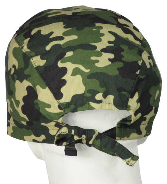 XL Surgical Caps Military Grade