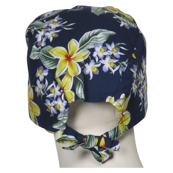 XL Theatre Caps Island Flowers