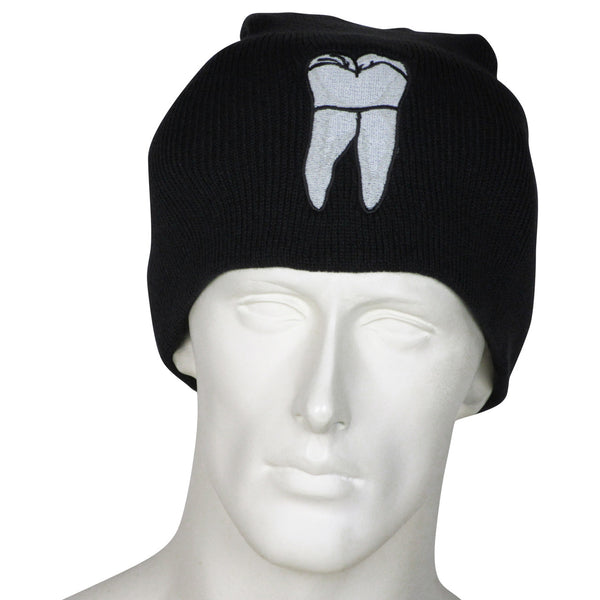 Tooth Beanies Long