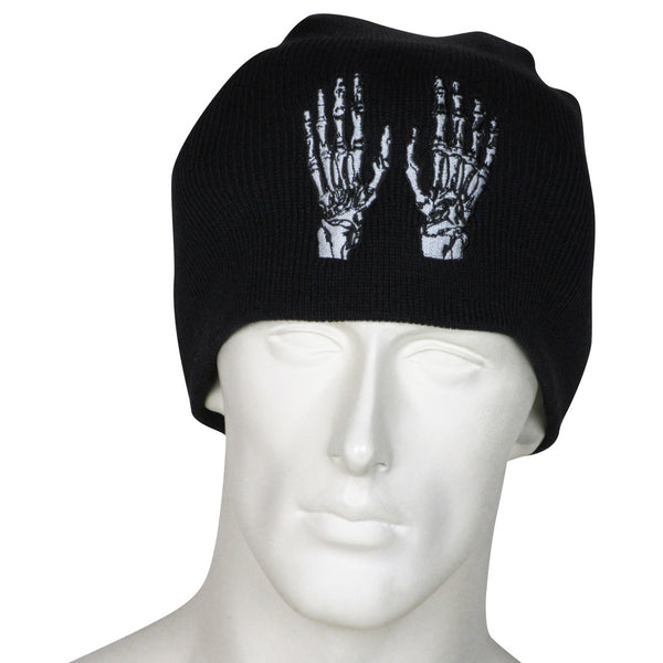 Hands Beanie Long