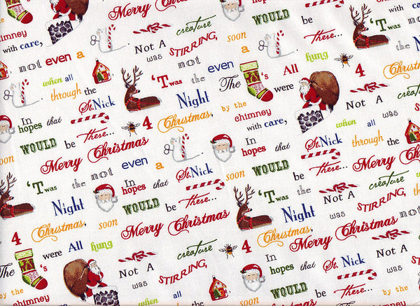 Close-up Stethoscopes Covers Christmas Words
