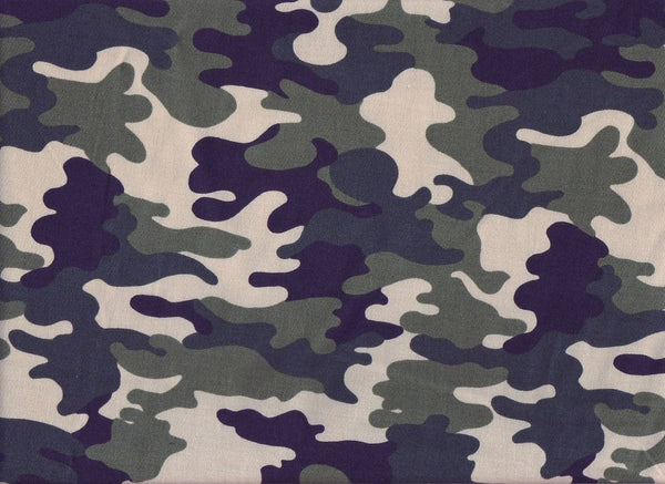 Close-up Fabric Military Grade