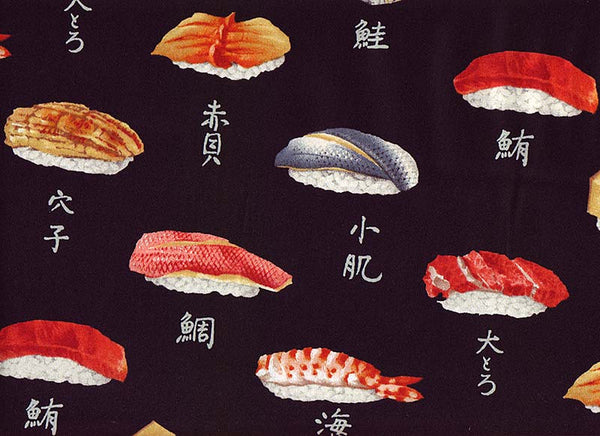 Close-up Stethoscope Cover Sock Omakase Sushi